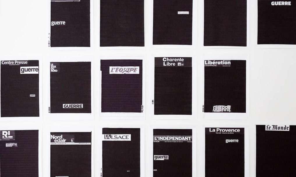 Appel du 16 mars 2020 par Amélie Dubois - image de couverture
